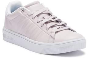K-Swiss Court Frasco Sneaker