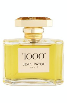 Jean Patou 1000 By Eau De Parfum Jewel Spray