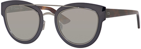Safilo USA Dior Chromic Cat Eye Sunglasses