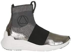 McQ Hikaru Hi Top Sneakers
