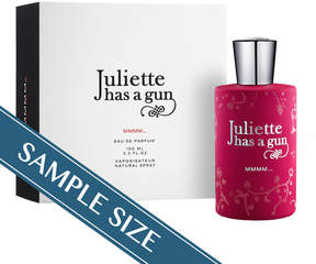 Juliette Has a Gun Sample - MMMM... EDP by .057oz Fragrance)
