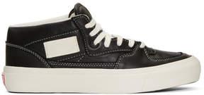 Vans Black Steve Caballero Edition OG Half Cab LX Sneakers