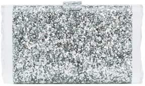 Edie Parker Lara Solid clutch