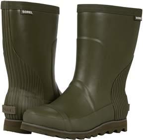 Sorel Joan Rain Short Women's Rain Boots