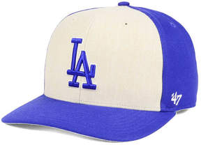 '47 Los Angeles Dodgers Inductor Mvp Cap