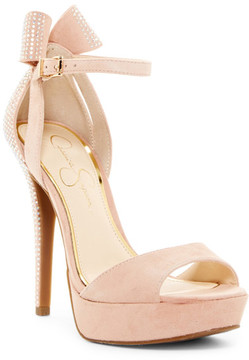 Jessica Simpson Baani Platform Sandal