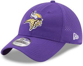 New Era Minnesota Vikings Training 9TWENTY Cap