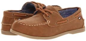Tommy Hilfiger Kids - Douglas Boat Boy's Shoes