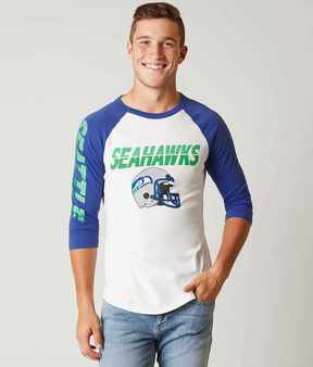 Junk Food Clothing Seattle Seahawks T-Shirt