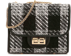 Urban Expressions Bronwen Crossbody Bag - Women's