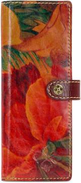 Patricia Nash Heritage Print Marotta Card Case