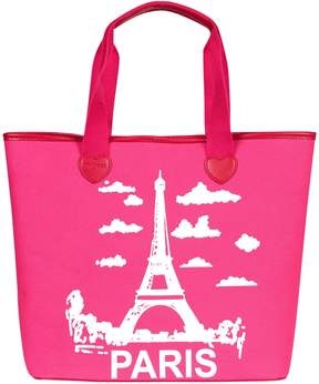 Twin-Set Twinset Printed Shopper Bag