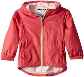 Columbia Kids Ethan Pondtm Jacket Girl's Coat