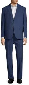 Lauren Ralph Lauren Regular-Fit Wool Suit