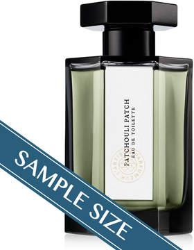 L'Artisan Parfumeur Sample - Patchouli Patch EDT by 0.7ml Fragrance)