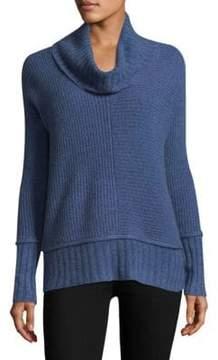 Design History Cashmere Pullover Sweater