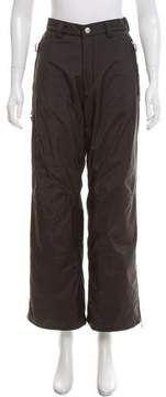 Bogner High-Rise Ski Pants