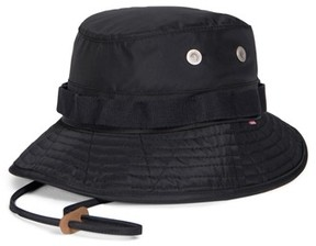 Herschel Men's Creek Surplus Collection Bucket Hat