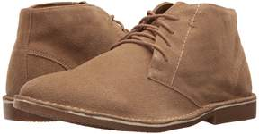 Nunn Bush Galloway Plain Toe Chukka Boot Men's Lace up casual Shoes