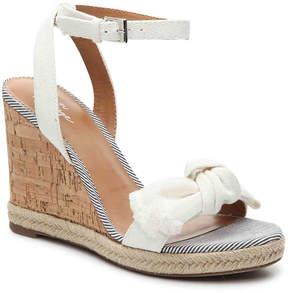 Crown Vintage Elelalian Wedge Sandal - Women's