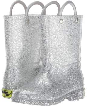 Western Chief Glitter Rain Boots Girls Shoes