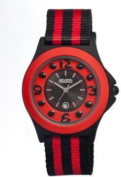 Crayo Carnival Collection CR0701 Women's Watch