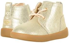 UGG Kristjan Metallic Girl's Shoes