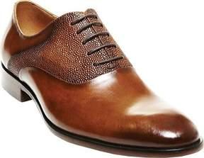 Steve Madden Men's Prymm Plain Toe Oxford