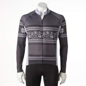 Canari Men's Griswald Bicycle Jacket