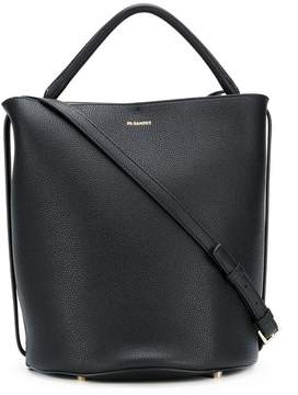 Jil Sander bucket bag