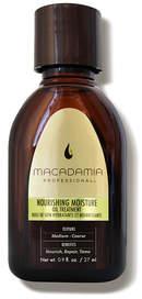Macadamia Professional Nourishing Moisture Oil Treatment
