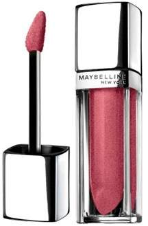 Maybelline Sensational Color Elixir Lip Lacquer Gloss, 525, Lust For Mauve.
