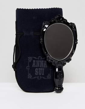 Anna Sui Hand Mirror