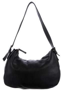 Miu Miu Slouchy Leather Hobo