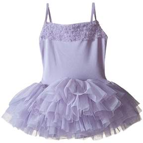 Bloch Camisole Tutu Dress with Ruffles Girl's Dress
