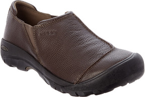 Keen Men's Austin Leather Slip-On