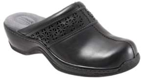 SoftWalk Women's 'Abby' Clog
