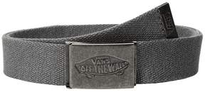 Vans Conductor II Web Belt Men's Belts