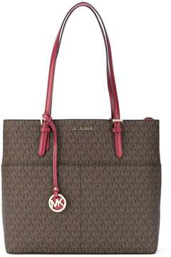 MICHAEL Michael Kors Bedford large pocket tote - BROWN - STYLE