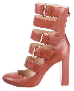 Ruthie Davis Keira Cage Sandals
