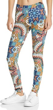 adidas Borbomix Printed Leggings