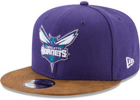 New Era Charlotte Hornets Team Butter 59FIFTY Snapback Cap