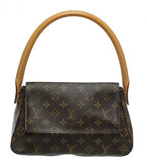 Louis Vuitton Saumur crossbody bag - BROWN - STYLE