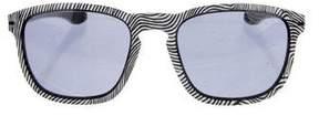 Oakley Enduro Keyhole Sunglasses