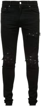 Amiri skinny denim jeans