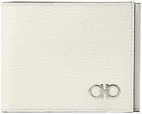 Salvatore Ferragamo Revival Ganc Wallet - 66A068 Bi-fold Wallet