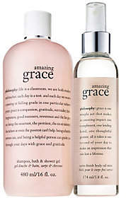 philosophy Fragrance Layering Duo