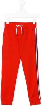 Tommy Hilfiger Junior classic track trousers