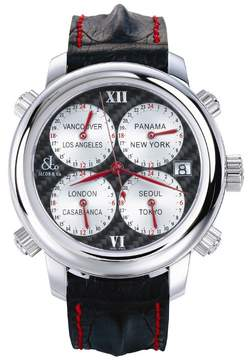 Jacob & co H24 Five Time Zone Automatic H24SSCF8