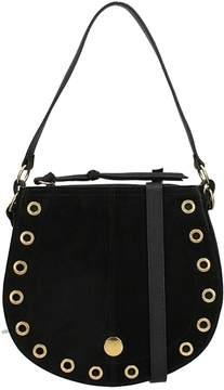 See by Chloe Medium Kriss Double-carry Hobo Bag